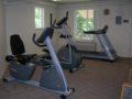 Morrone Gardens Exercise Room