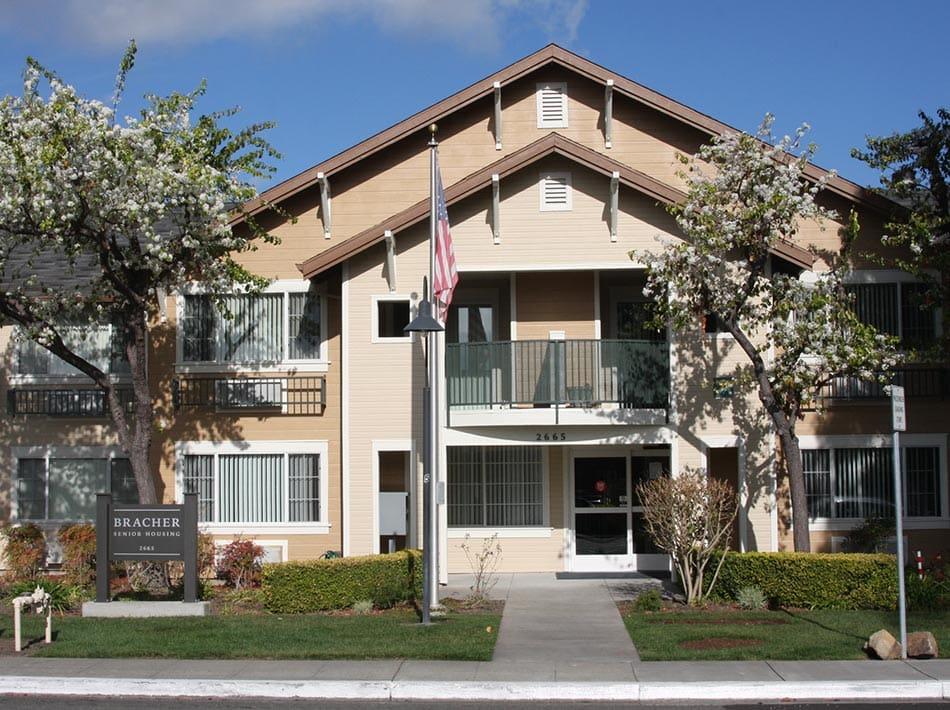 Home Properties Inc Senior Management