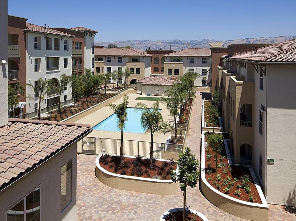 Corde Terra Village Apartments