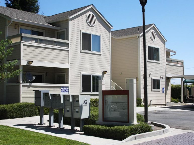 FPI Management   Housing Authority Of Santa Clara County