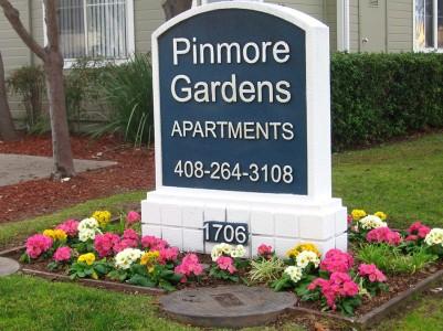 Pinmore Gardens 1